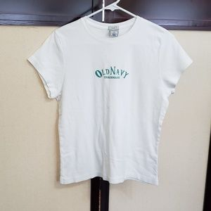OLD NAVY TSHIRT TEE SHIRT T ESAY FIT MEDIUM